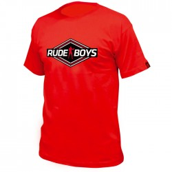 CAMISETA ALGODÓN RUDE BOYS OFFICIAL