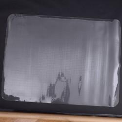 Protector de Suelo PVC Transparente 90x120cm...