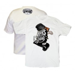 CAMISETA CLETO REYES GLOVES