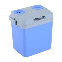 Nevera Portátil Eléctrica para Coche – Color azul - ...