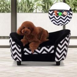 Sofá Cama para Mascotas Tipo Perros o Gatos con Cojí...