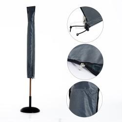 Funda Protección Cubierta para Sombrilla o Parasol– ...