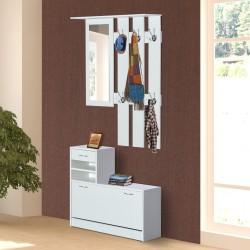 Conjunto de Muebles de Entrada – Tipo Recibidor - C...