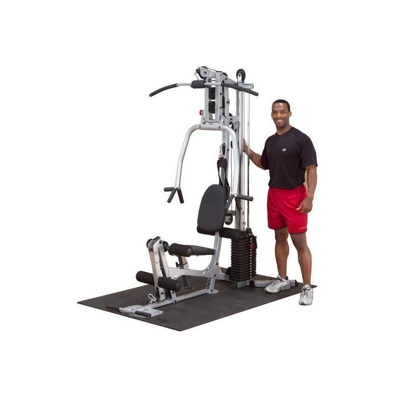 Imagen de multietsación doméstica Home Gym de Body Solid