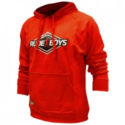 SUDADERA DE BOXEO RB OFFICIAL