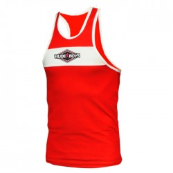 CAMISETA DE TIRANTES BOXEO RB COMPRESSION