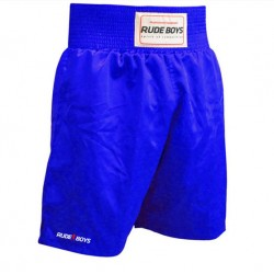 SHORT DE BOXEO RUDE BOYS COMPETITION