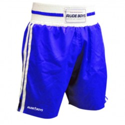 SHORT DE BOXEO RUDE BOYS TORNEO