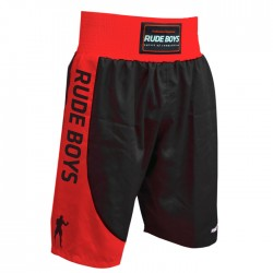 SHORT DE BOXEO RUDE BOYS DELUXE