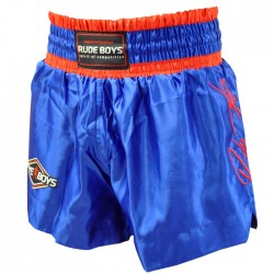 SHORT KICK BOXING / MUAI THAI RB SIGNATURE