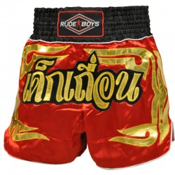 SHORT THAI RUDE BOYS GOLDEN