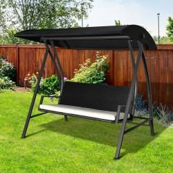 Balancines de jardin depor trainer for Mecedora terraza