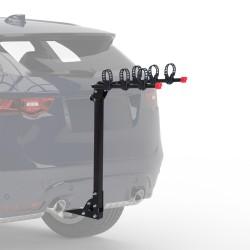 Portabicicletas de Bola Plegable para 3-4 Bicicleta...