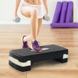 Step de Aeróbic y Fitness tipo Tabla Plataforma Ste...