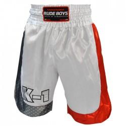 SHORT K-1 RUDE BOYS STYLE