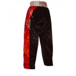 PANTALONES KICK BOXING RB BICOLOR