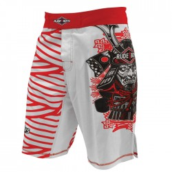 FIGHT SHORT MMA RB SAMURAI