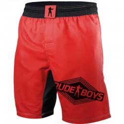 FIGHT SHORT MMA RB SYMBOL