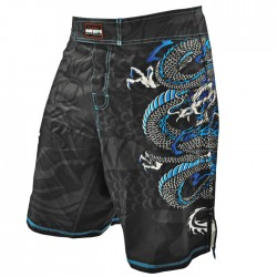 FIGHT SHORT MMA RB DRAGON