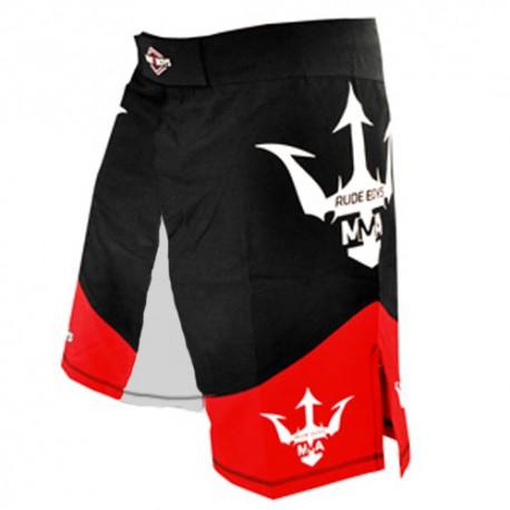 FIGHT SHORT MMA RB NEPTUNE