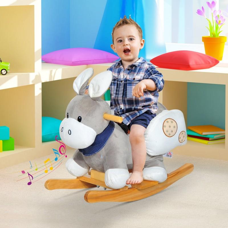 Caballito balanc n para beb s y ni os de 18 meses - Cenas rapidas para ninos de 18 meses ...