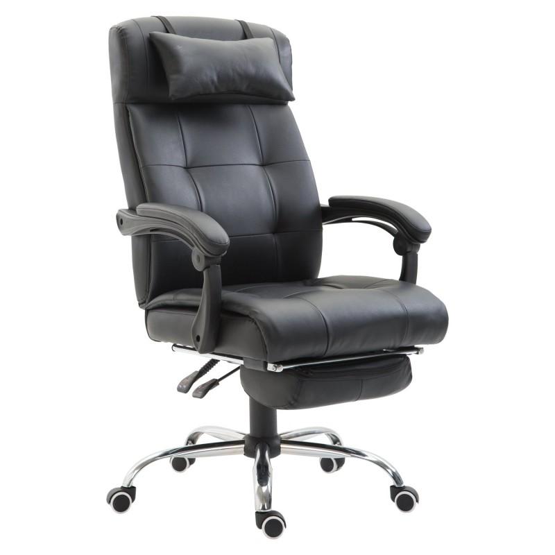 silla de oficina y escritorio ergon mica reclinable