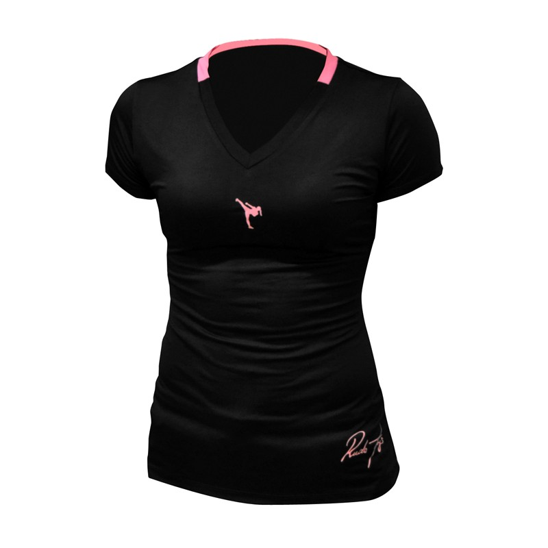 Ropa boxeo mujer - Depor Trainer