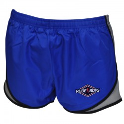 SHORT BOXEO MUJER RB RUN