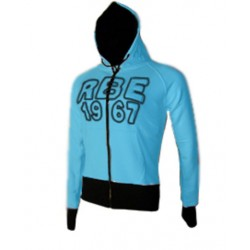 SUDADERA BOXEO CHICA RB MEXICANA