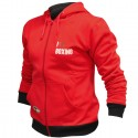 SUDADERA BOXEO CHICA RB LOVE BOXING