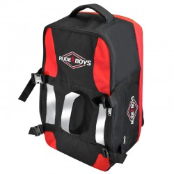BOLSA/MOCHILA GIMNASIO BOXEO RB FIGHT PACK