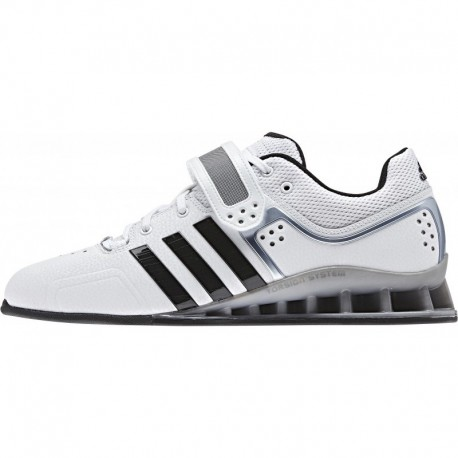 ADIDAS ADIPOWER WEIGHTLIFTING BLANCO