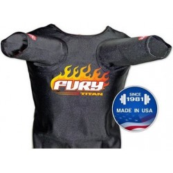 CAMISA PRESS DE BANCA TITAN FURY (PRESS SIN ARCO)