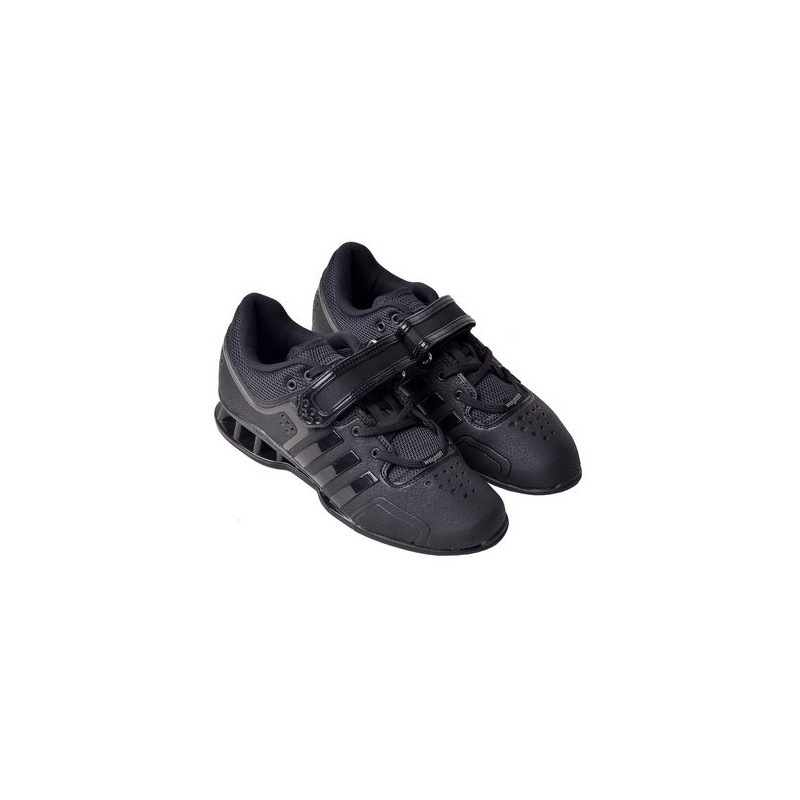 the latest 26580 592c2 ZAPATILLAS ADIDAS ADIPOWER WEIGHTLIFTING - COLOR NEGRO