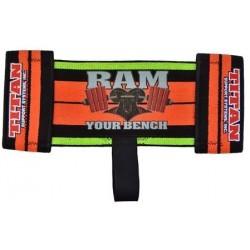 RAM / SLING SHOT TITAN - ACCESORIO PRESS DE BANCA