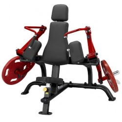BANCO PRESS VERTICAL TRICEPS – MOVIMIENTO UNILATERAL (DISCOS 50 MM)