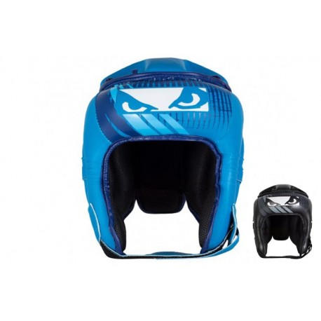 CASCO DE BOXEO BAD BOY
