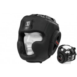CASCO DE ENTRENAMIENTO PRO TRAINING METAL