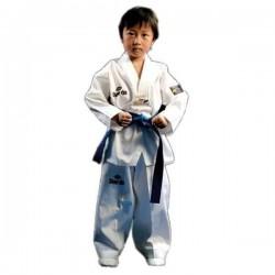DOBOK Bordado de taekwondo modelo WTF