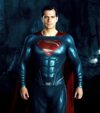 superman super héroe abdominales