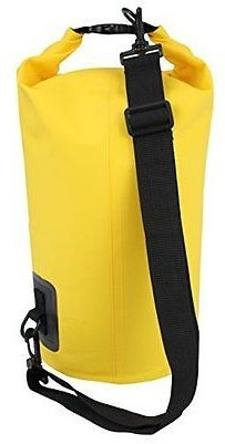 bolsa impermeable kayak tabla paddle surf