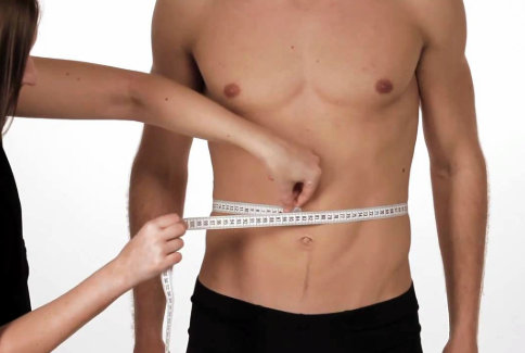 tomar medidas corporales para medir progreso gym
