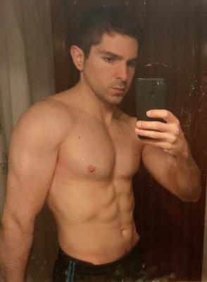 volumen muscular 66 kg
