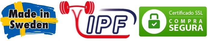 set de discos powerlifiting aprobado ipf