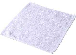 limpiar bicicleta de spinning con toalla o paño