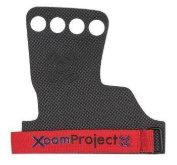 callera agarre 4 dedos xoomproject