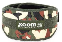cinturón crossfit camuflaje xoomproject