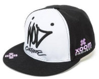 gorra fitness xoomproject